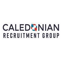 Caledonian Recruitment Group